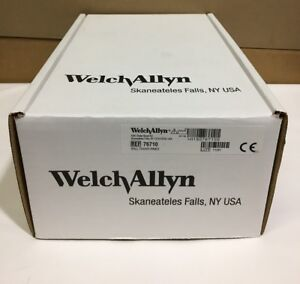 Welch Allyn 767 Wall Transformer For Otoscope Opthalmoscope 76710 New
