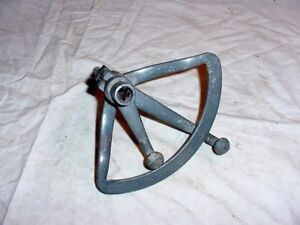 Vintage Antique Steering Wheel Throttle Spark Controls 1920s Studebaker Buick