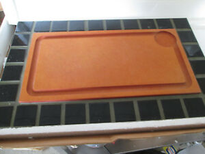 Hubert Commercial Hot Display Case 11585 Hot Tile With Cutting Board