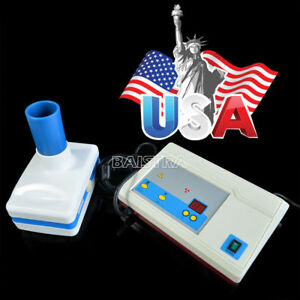 Usa Dental Portable Digital X ray Imaging System Mobile Machine Unit gift
