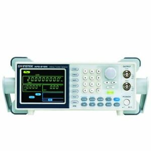 Gw Instek Afg 2125 Arbitrary Dds Function Generator With Counter Sweep Am Fm