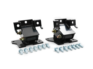 Rudy s Performance Motor Mounts For 01 10 Gmc Chevy Lb7 Lly Lbz Lmm Duramax