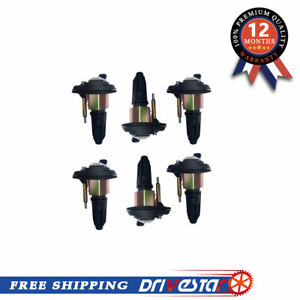 Set Of 6 Ignition Coil For 02 05 Chevy Trailblazer Gmc Canyon Envoy H3