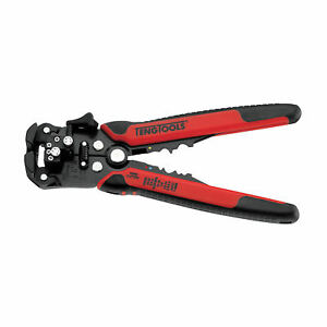 Automatic Cable Strippers Wire Cutters Crimping Pliers teng Tools Cp60