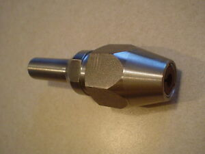 Powermatic Hd Shaper Router Bit Adaptor