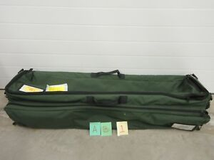 Iron Duck Airway Bag Case Ems Emt Supply Carrying Emergency 44400 c Storage New