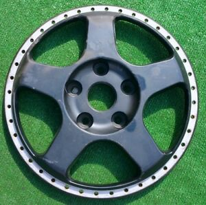 Oem Factory Lamborghini Diablo Sv Modular Rear Wheel Center Portion Oz Racing