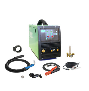Power I mig 230i 230 Amps Mig Stick Welder By Everlast 6010 Capable