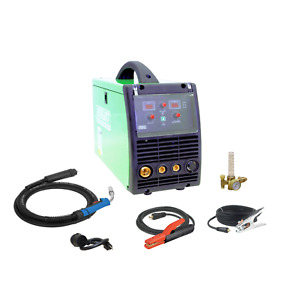 2018 Powermig200 Dual Voltage 110v 220v 200amp Mig Stick Welder Everlast