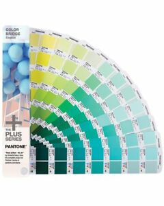 Pantone Color Bridge Guide Coated Gg6103n Year 2016