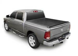 Truxedo Titanium Hard Roll Up Cover 09 18 Dodge Ram 5 7ft Bed 945901