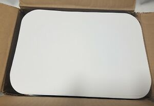 Box Of 1000 Patterson Dental Tray Covers 8 3 8 12 1 4 White Skbawa b000