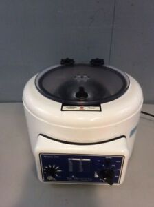 The Drucker Company 706bl Centrifuge Medical Healthcare Laboratory Equipment