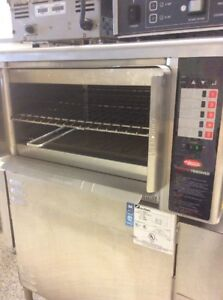Hatco Cheese Melter rethermalizer