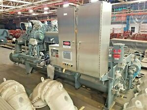 New 4000 Hp Atlas Copco Air Compressor 6000 Scfm 315 Psi Hm5 Hm15000 20000 26000