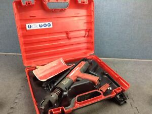 Hilti Dx351 Automatic Powder actuated Tool