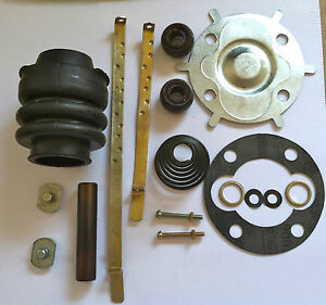 1964 1970 Dodge A 100 Truck Univeral Joint Dust Boot And Clamp Kit