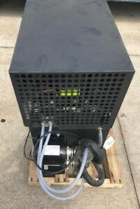 Used Micromatic Commercial Glycol Beer System Chiller Mmpp4305 pkg