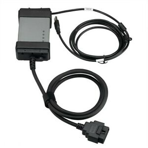 2014d Vida Dice Diagnostic Scanner Obd2 Fault Code Reader Scan Tool For Volvo