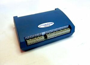 Cole parmer 18200 40 Usb powered Data Acquisition Module 8 Channel Thermocouple