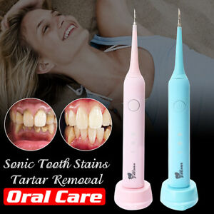 Professional Dental Hygienist Ultrasonic Handpiece Cleaning Scaler Teeth Care