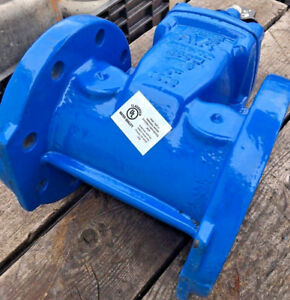 Avk Water Main 4 Gate Valve C509 brand New