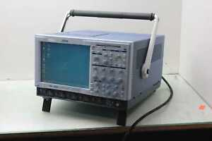 Lecroy Dda 5005a Disk Drive Analyzer 5 Ghz Bandwidth 20gs s 4 Channel