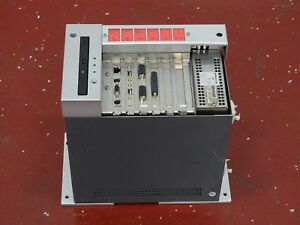 Beckhoff C6220 Industrial Pc 100 240v