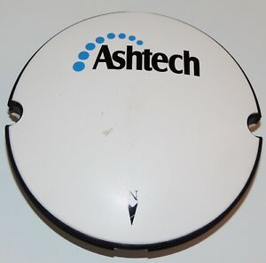 Ashtech Gps L1 l2 Antenna Part No 701975 01 Excellent