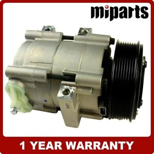 Air Conditioning Ac Compressor Fit For Ford F 250 F 350 F 450 F 550 Super Duty
