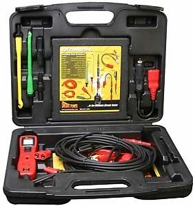Power Probe 3 With Gold Test Lead Set