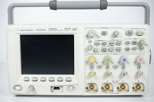 Keysight Used Dso5034a Oscilloscope 4 channel 300mhz agilent