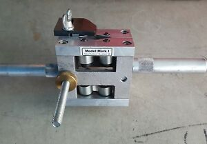 Speed Systems Cable Stripper Mark 1