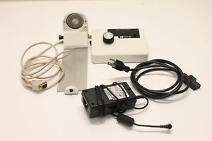 Motorized Z axis Kit For Nikon Te2000 Microscope