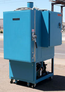 Thermotron Industries Pr ch 2 Environmental Test Chamber Host