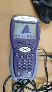 Acterna Hst 3000 With Hst 3000 Sim T1 t3 Module Powers Up