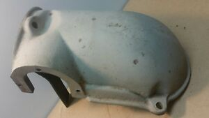 John Deere 1 1 2 Hp Hit And Miss Engine Crank Case Cover