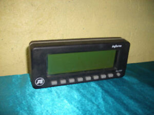 Tait T610 120 01 T61012001 Mobile Data Terminal