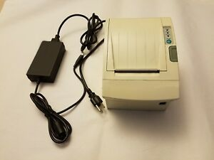 Samsung Srp 350 Point Of Sale Thermal Printer