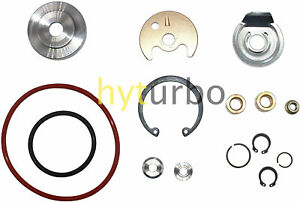 Turbo Repair Rebuild Kit 49377 00220 Chrysler Pt Cruiser Gt Neon Srt 4 Td04lr