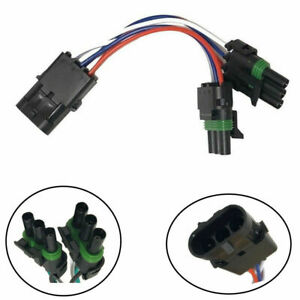 Throttle Position Sensor Adjusting Wiring Harness For Gmc Chevy 305 350 Tpi Tbi