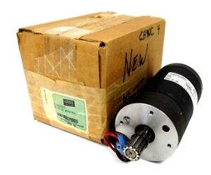 New Reliance Electric E660 Axis Drive Motor 0660 02 097 Nc 00093321s