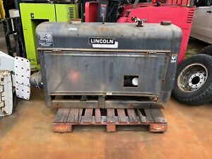 Lincoln Electric Sa200 tm27 Welder