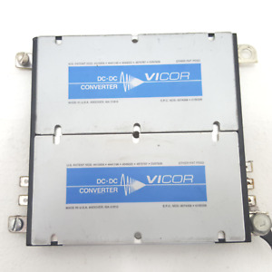 Vicor Vi m02 cv Dc To Dc Power Converter Isolated