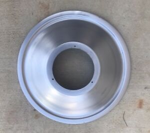 16 Brewster Hubcaps 1935 Ford Kelsey Hayes Wheel Scta Hot Rod Cover Lyons