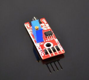 Ky 036 Metal Touch Sensor Module For Arduino Avr Pic Hot Us999