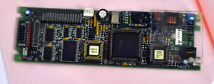 Wayne 882440 r02 Display Interface Board