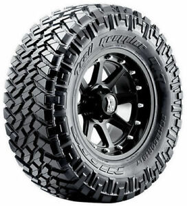Nitto Lt285 65r18 Trail Grappler 205 740