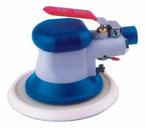 Hutchins 3500 Super Iii Random Orbit Sander