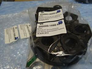 Zeiss Axio Observer Mot Reflector Turret For Super Resolution Set 5 New